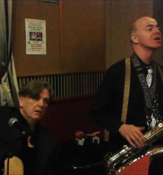 Kit & John at Misty Moon, Northwood on 06/11/16