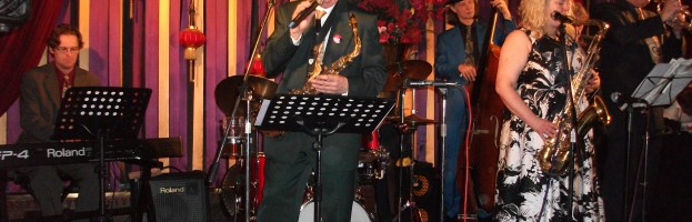 Hornchurch Jazz Club Sun 9th July