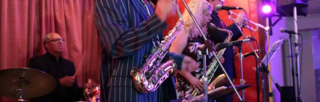 Hornchurch Jazz Club Sunday 1st Oct